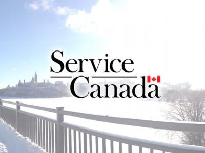 Service Canada | Signed DAM, Damlong Chantha