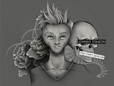 Johnny Stimson's Promotional Campaign | Signed DAM, Damlong Chantha