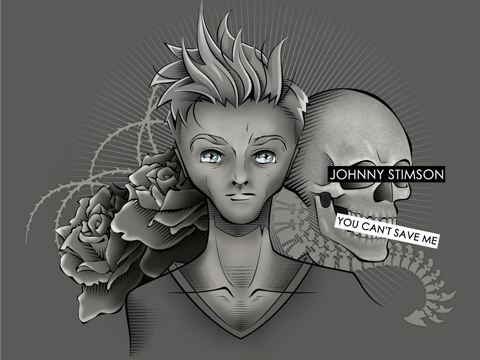 Johnny Stimson's Promotional Campaign
