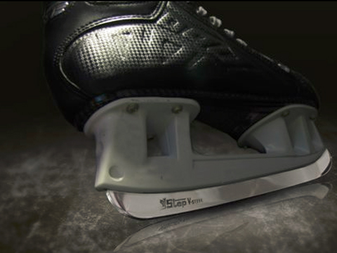Step Skating Blades